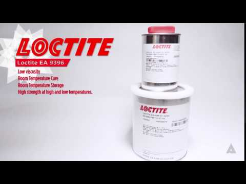 Loctite (Hysol) EA 9396 - Associated Industries