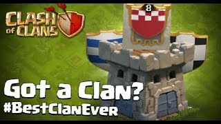 Clash Of Clans - CRO Warlords