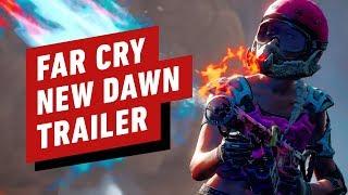 Far Cry New Dawn - Customization Trailer