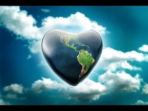 Global Heart Awakens - Anodea Judith ( The justBernard Show Radio )