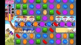 Candy Crush Level 538