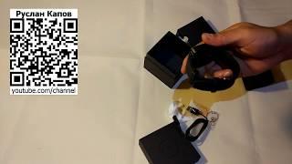 Смарт часы smartwatch N8 mtk6580 android 5.1 ios блютуз сопряжение посылка из китая