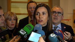 """PRC y PSOE dan por """"cerrada la crisis"""" en Cantabria"""