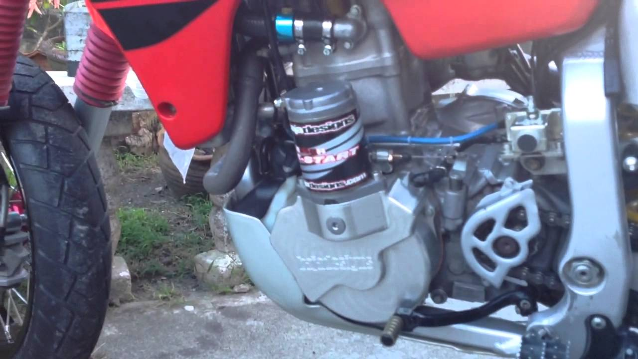 Xr650r Electric Start | Car News And Reviews on