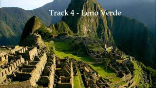 Inkari Music of the Andes Vol. 2  Track 4