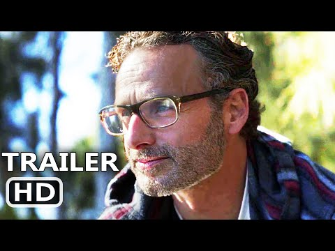 PENGUIN BLOOM Official Trailer (2021) Andrew Lincoln, Naomi Watts, Drama Movie HD