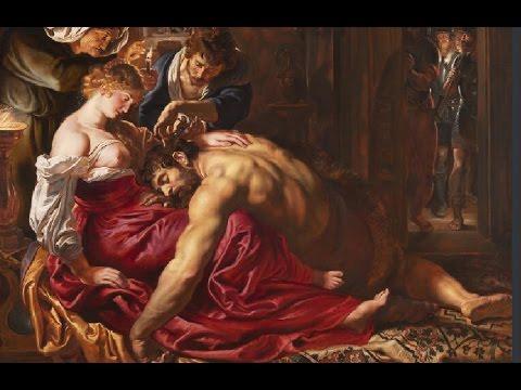 Samson Agonistes: JOHN MILTON.