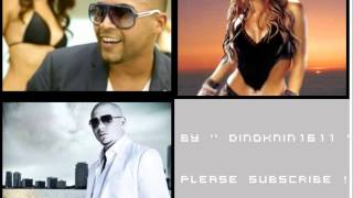 Don Omar vs Shakira vs Pitbull   Danza Rabiosa Kuduro ft  Marc Anthony   Lucenzo REMIX 2012 youtube