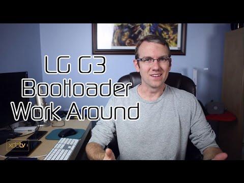 Lg G3 Bootloader
