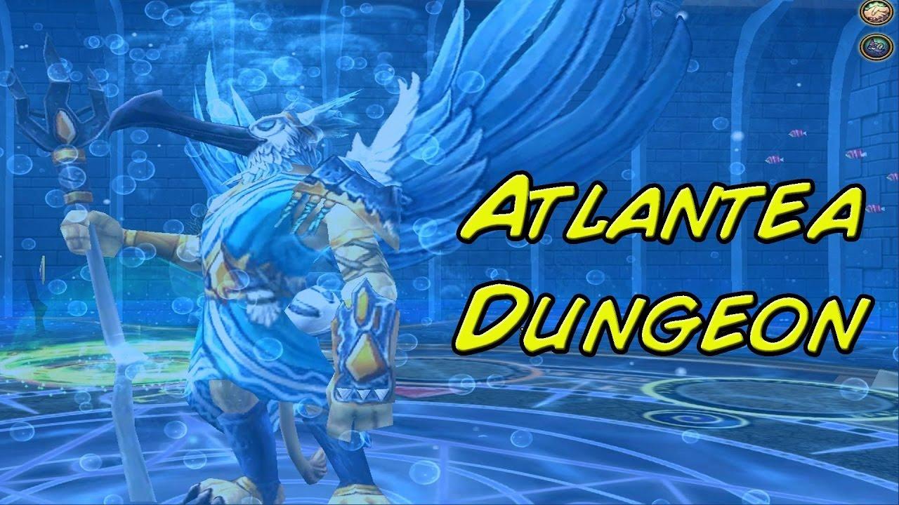 Atlantea