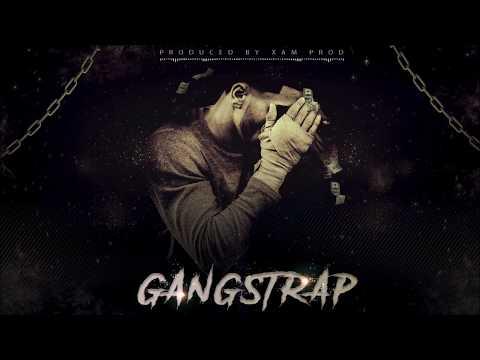 Instru Rap Lourd 2017 | Dark Trap Instrumental | Gangsta Freestyle Beat (Prod. Xam)