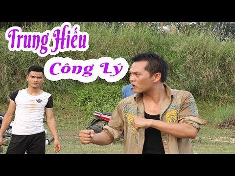 Phim Hài Công Lý, Trung Hiếu, Quốc Anh - Phim Hài Việt Cũ (1:23:33 )