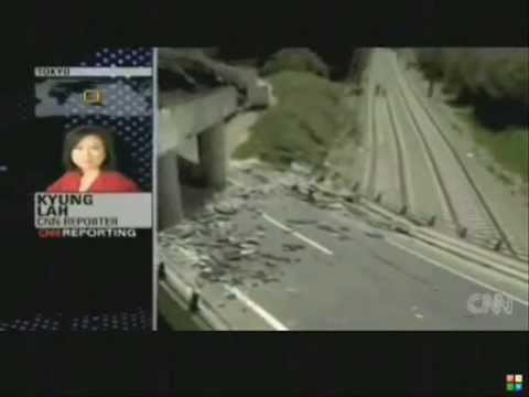 PREDICTED JAPAN 8.8 QUAKE & TSUNAMI