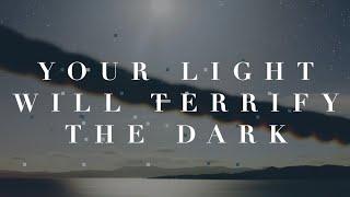 Skillet - Terrify the Dark (Reimagined) [Official Lyric Video]