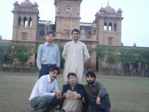Gay in peshawar