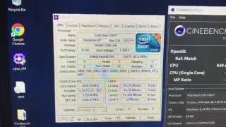 XEON X5670 OVERCLOCKING GUIDE ASUS P6X58D-E MOTHERBOARD