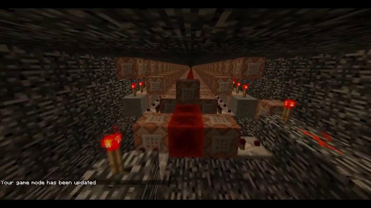Craftronix Minecraft DIAMOND DETECTOR
