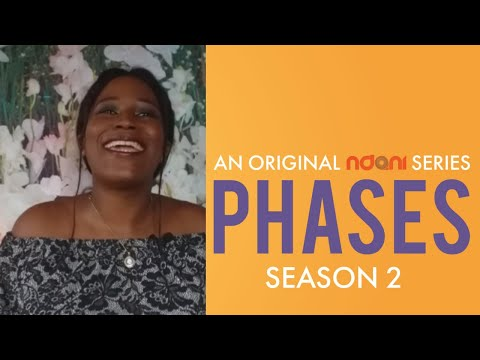 PHASES Season 2 EP 1 | The Review | Life is a Party