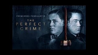 BBC Documentary 2017 - Crime Documentary - The Perfect Crime - The Trial of the Century