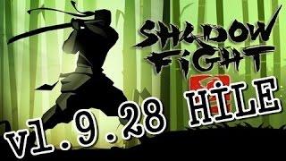 Shadow Fight 2 HİLE V1.9.28 MOD APK İndirme Güncelleme Ve Kurulum - Türkçe - 1080p