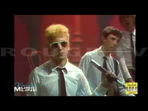 Decibel -  Contessa  - Superclassifica Show -1980