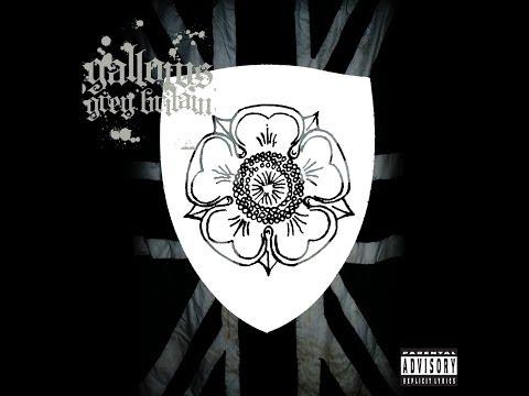 Gallows - Grey Britain (full album)