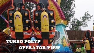 Turbo polyp operator view