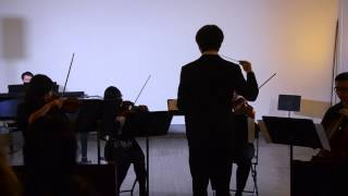 Merry Go Round Of Life, By Joe Hisaishi - Winter Concert '14