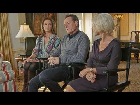 'Trumbo' Cast Discusses New Film, Oscar Buzz