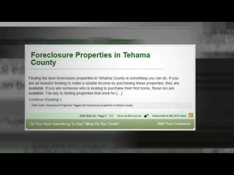Foreclosure Properties Part 3 By Verse Finance