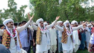 Saraiki Balochi Jhumar Dance Eid 2nd Day Our cultural jhumar dance DERA GHAZI KHAN 2019