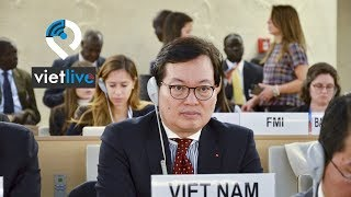 Nhân quyền Việt Nam nóng và nóng