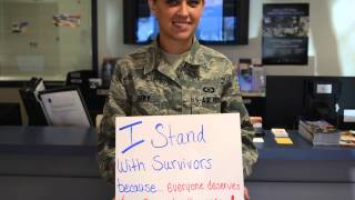 115th Fighter WIng SAPR Awareness