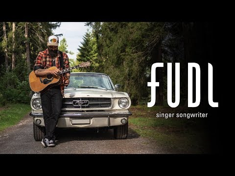 FUDL Singer Songwriter - old friends