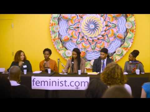 Feminist.com 20th:  #SAYHERNAME- A Spotlight on Black Women & Girls in the Movement for Black Lives