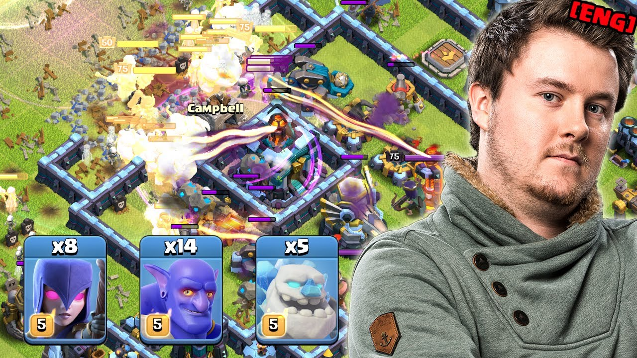 Easiest Strategy for 3 Stars in Clash of Clans