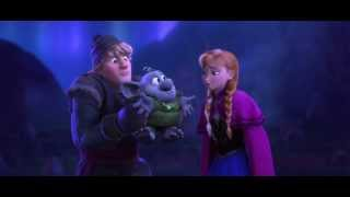 Frozen - Fixer Upper (HD)