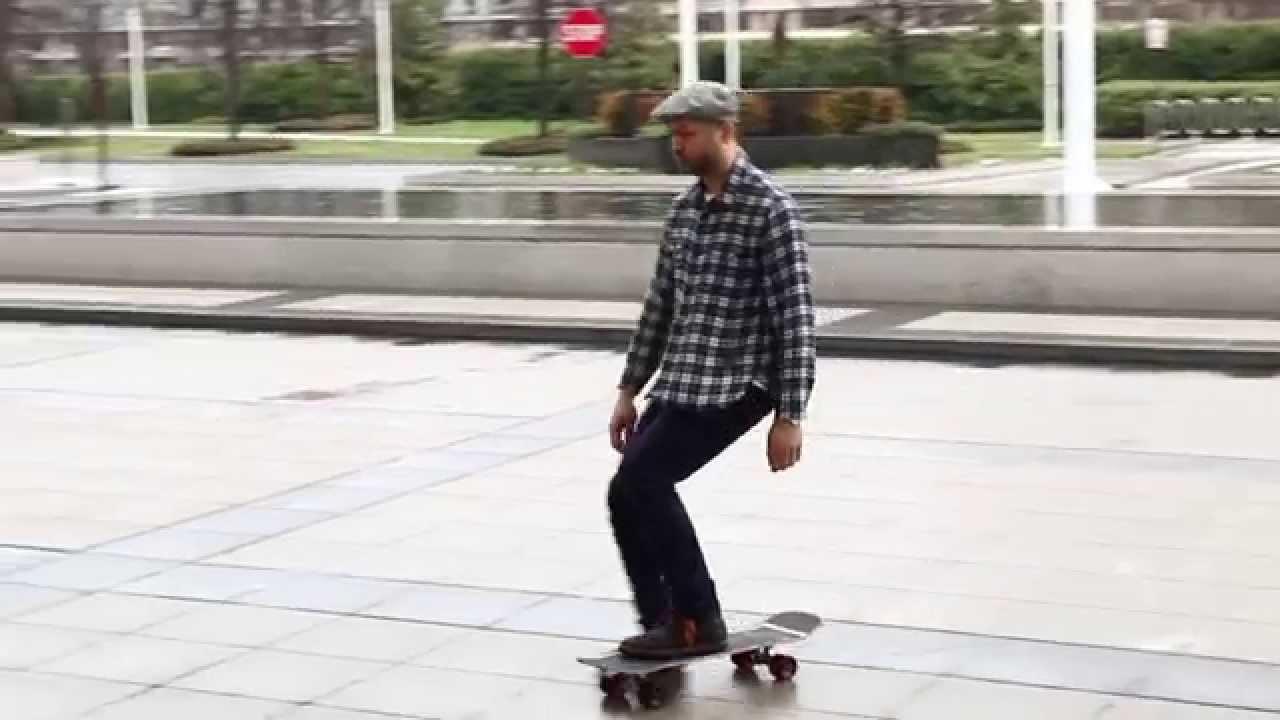 Jason Moran previews Finding a Line: Skateboarding, Music, and Media