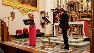 Italian Opera Promenade - Viola & Viola