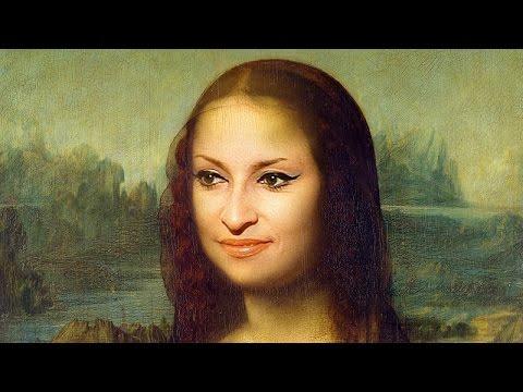 Barbara - La Joconde