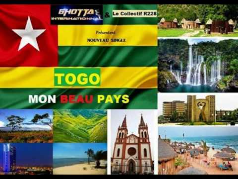 Togo mon beau pays by Ghotta inter