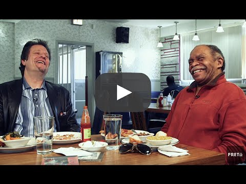 Otis Clay: The Sound and The Story (Short)
