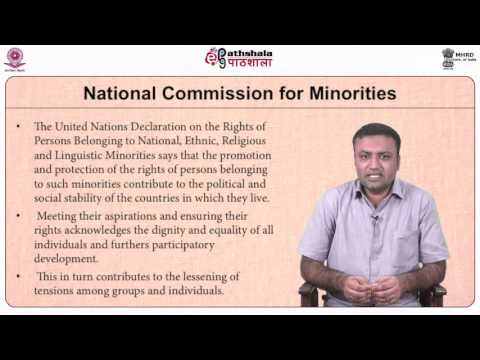 National Commission for Minorities,  Role, Duties and Functions (SWE)