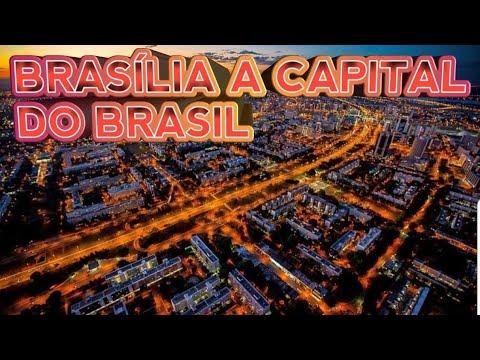 BRASÍLIA, CIDADES, DISTRITO FEDERAL CAPITAL DO BRASIL
