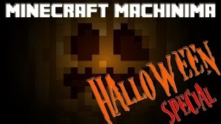 Halloween Special - Epicki Trailer [Minecraft Machinima]
