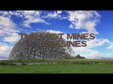 The Lost Mines Of Messines