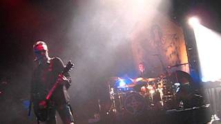 The Mission | Wake | live | London | 2011 | Lyrics |