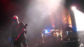 The Mission | Wake | live | London | 2011 | Lyrics |