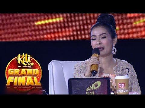Juri Memilih Abi atau Delima Ya? Ayo Dukung Jagoanmu - Grand Final KDI (2/10)