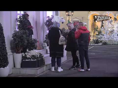 Zadruga 2 - Zorica se vratila u Zadrugu posle sahrane - 06.02.2019.